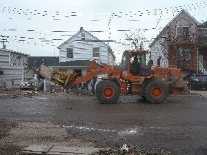 renovation equipment